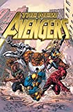 img - for New Avengers by Brian Michael Bendis: The Complete Collection Vol. 7 book / textbook / text book