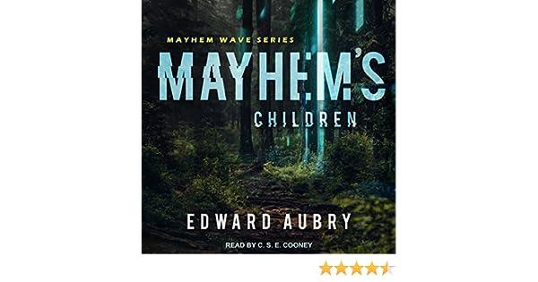Amazon Mayhems Children Mayhem Wave Series Book 3 Audible