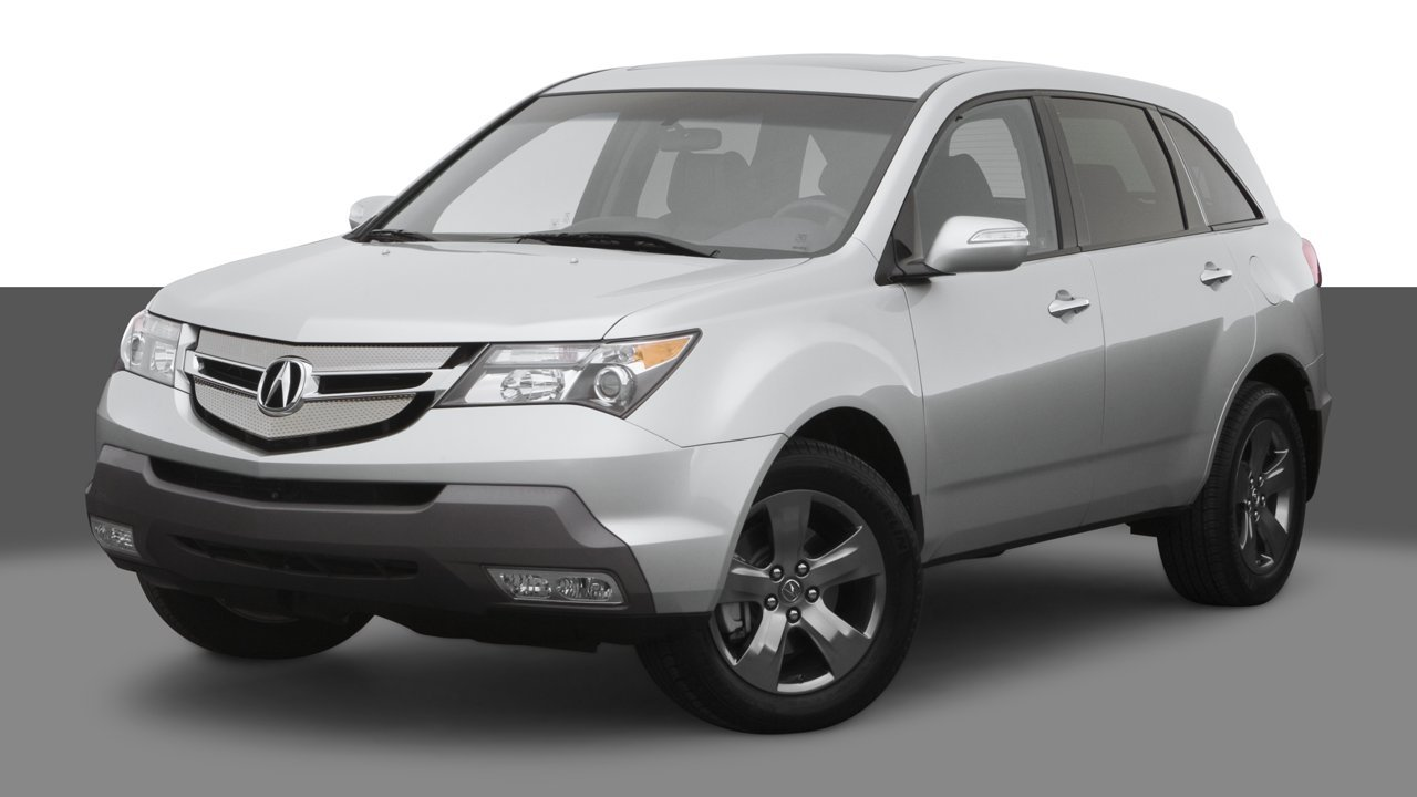 Amazon Com  2008 Acura Mdx Reviews  Images  And Specs  Vehicles