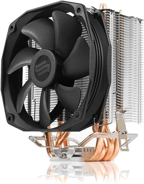 SilentiumPC Spartan 3 PRO HE1024 Disipador de CPU con ventilador ...