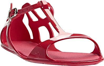 adidas Originals Damensandalen ZX, Rot