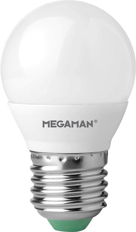 Led Ampoule E27 W Unicolore 5 Blanc 2800k Megaman Lg2605 5 5 Y9EDWeH2I