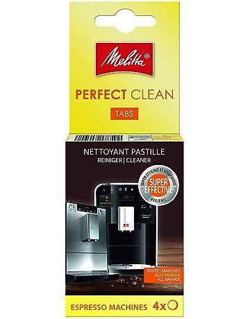 Productos de limpieza para cafeteras | Amazon.es