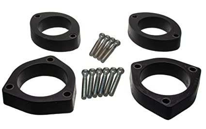 Amazon Com Tema4x4 Complete Lift Kit 40mm For Jeep Compass 2007