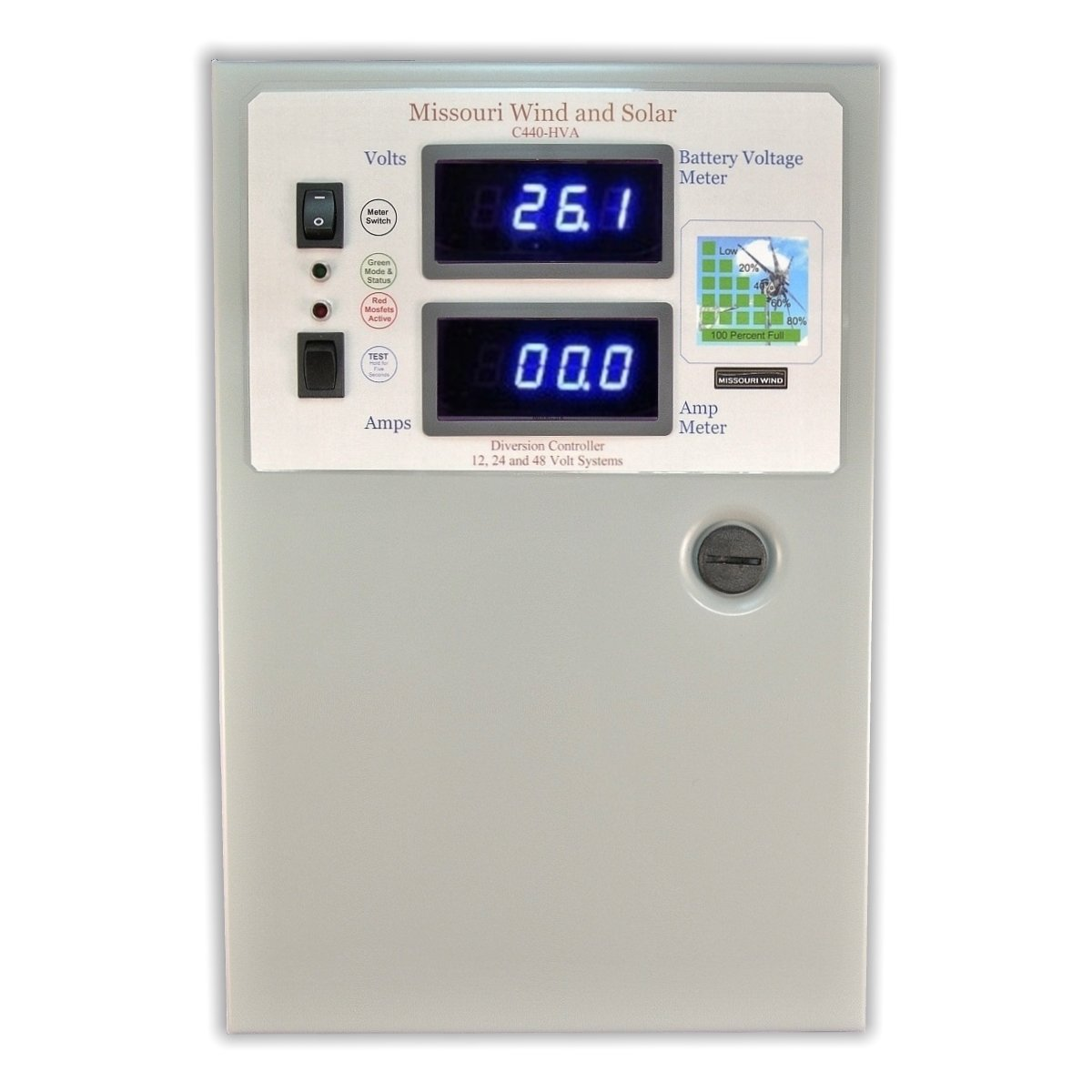 Hva Charge Controller For Wind Turbine Generators Prime Genset Pr7500cl 6000watt Solar Panels Renewable Energy Controllers Garden Outdoor