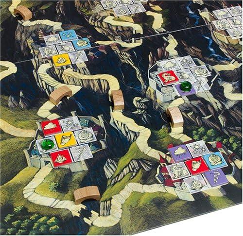 Bridges of Shangri-La: Amazon.es: Juguetes y juegos