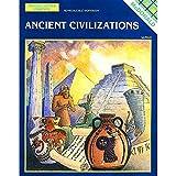 MCDONALD PUBLISHING ANCIENT CIVILIZATIONS GR 6-9 (Set of 24)