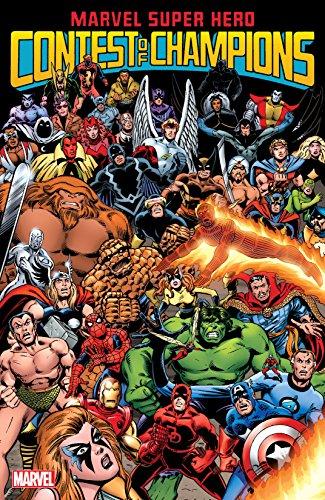 marvels champions - 9