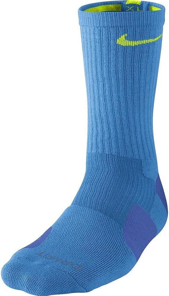 Nike Elite Cushioned Basketball Socks