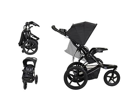 Papilioshop Range - Silla de paseo para niños y bebés, para senderismo, deporte de