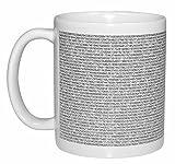 Value of Pi Math Coffee or Tea Mug