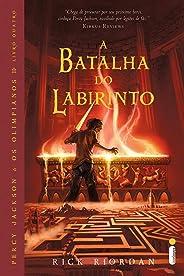 A Batalha do Labirinto: 4
