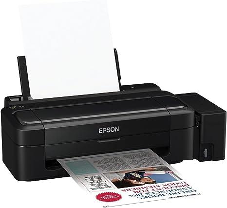 Epson L110 - Impresora de Tinta (5760 x 1440 dpi, 100-240 V, A4 ...