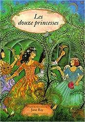 Les Douze Princesses