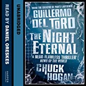 The Night Eternal | Guillermo del Toro, Chuck Hogan