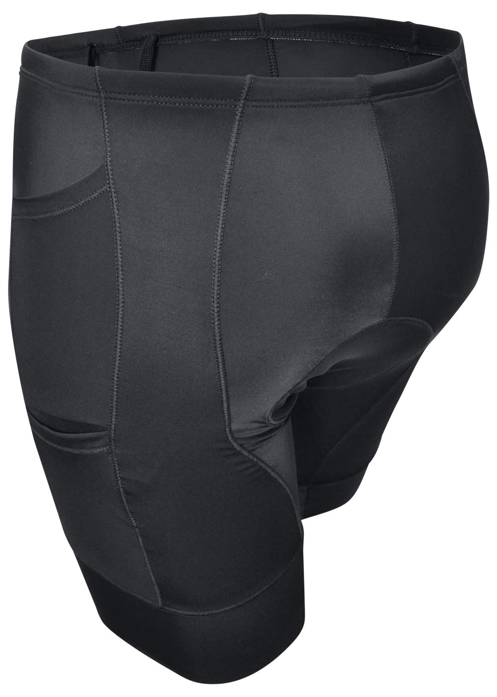 De Soto Mobius Tri Short 4-Pocket (Black, X-Large) by De Soto (Image #5)
