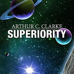Superiority Audiobook