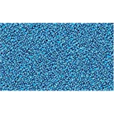KnorrPrandell 3104346 Rocailles, 2.5 mm Durchmesser, himmelblau