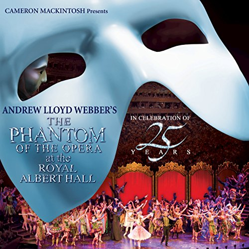 The Phantom Of The Opera At The Royal Albert - Broadway At The