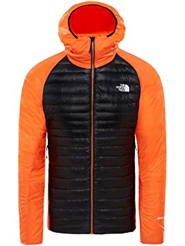 8c7615a7377c The North Face Men s M Verto Prima Jacket  Amazon.co.uk  Sports ...