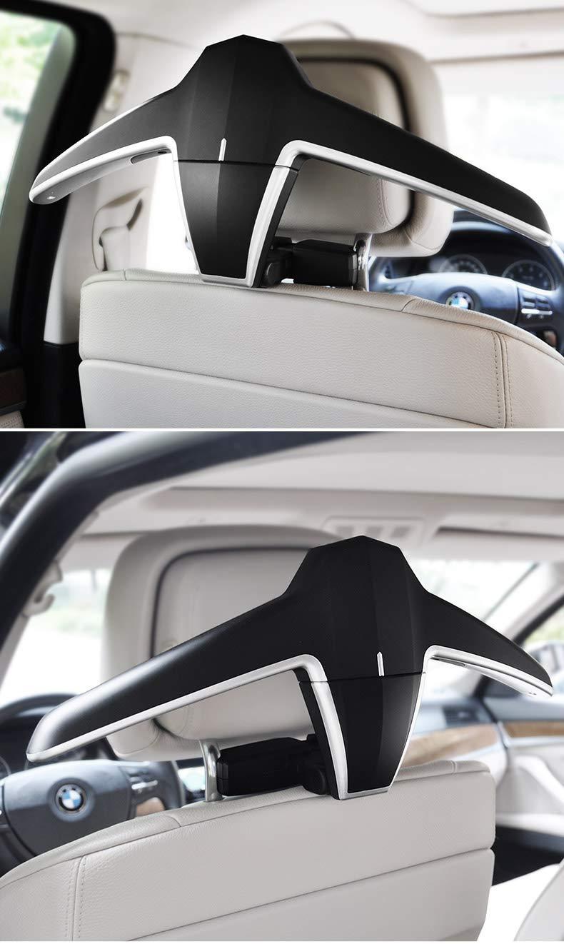 Multifonctionnel si/ège de voiture arri/ère voiture suspendus /étendoir adapt/é pour 308 3008 408 508 301 307 2008