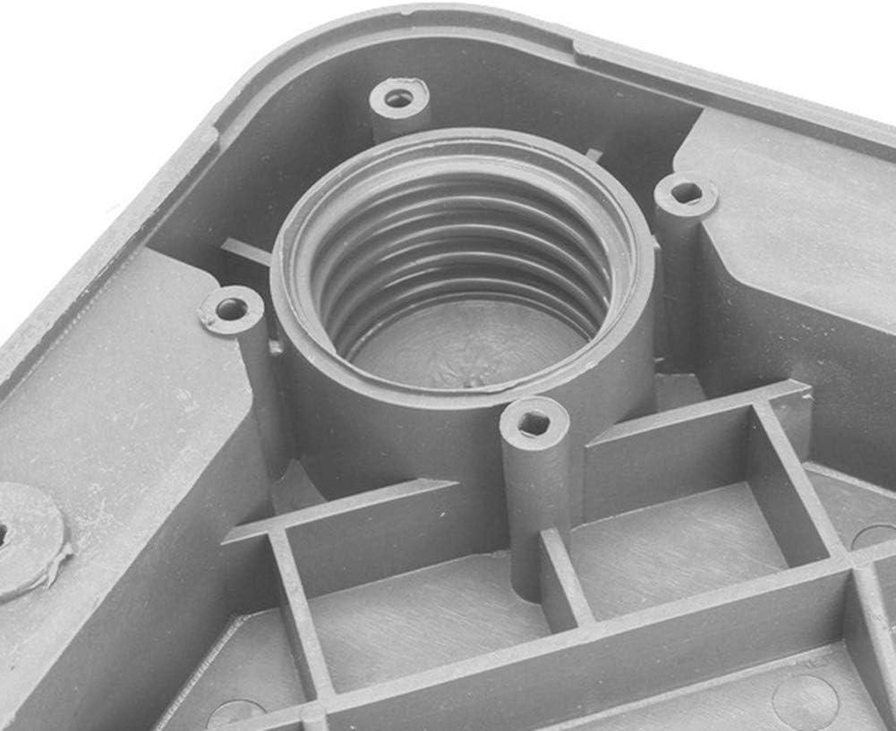 Sonoaud Soporte ajustable para refrigerador, soporte para lavadora portátil, soporte para frigorífico desmontable, soporte para lavadora con ruedas, gabinete de base de pedestal: Amazon.es: Hogar