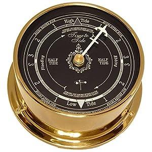 6179ZmyUf4L._SS300_ Best Tide Clocks