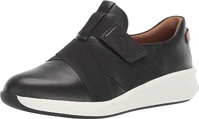 Impermeable reacción Muy lejos  Clarks Womens Un Rio Strap Sneaker: Amazon.ca: Shoes & Handbags