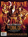 Rue Morgue #129: NIGHTBREED: THE CABAL CUT Magazine - Marrs Media