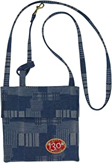 """product image for 130 Degrees Anti-Theft Purse – Fashionably defeat thieves with the """"UnderThere"""" (Tarahumara)"""