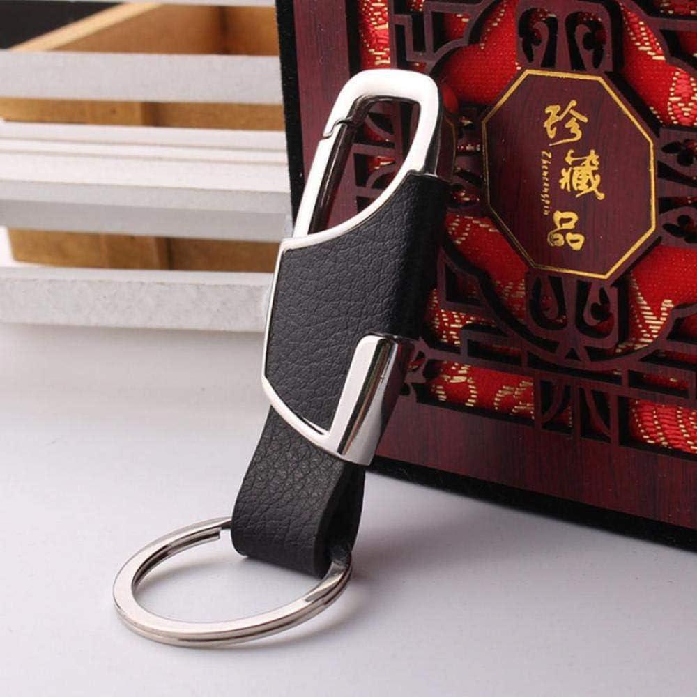 2019 Mens Fashion Creative Metal Car Keyring Keychain Key Chain Ring Keyfob Gift /& Wholesale #0405