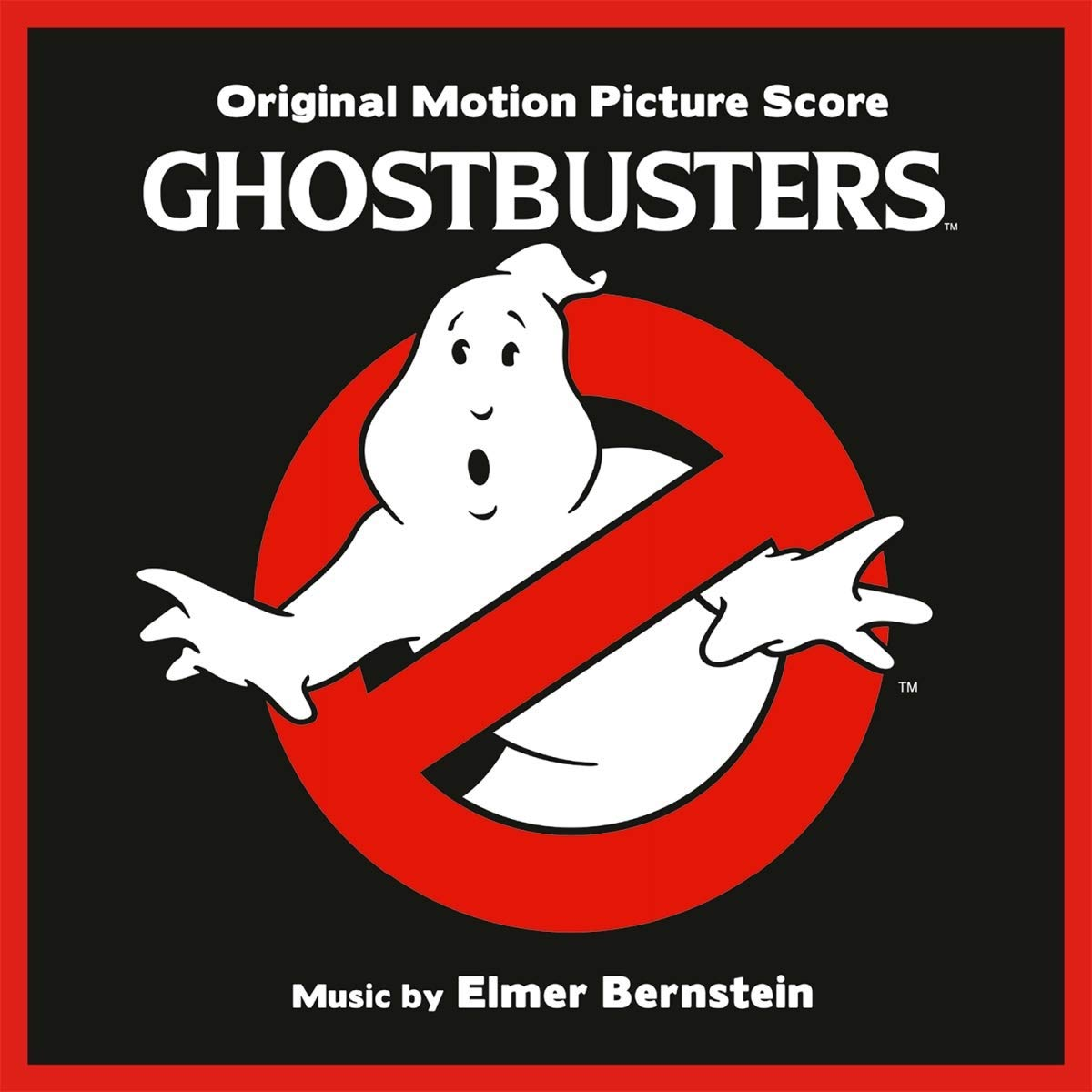 Ghostbusters (Original Motion Picture Score) by Masterworks