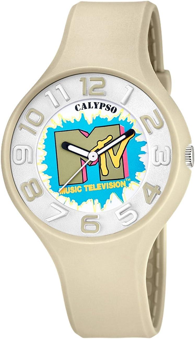 Calypso - Colección MTV color gris