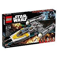 LEGO Star Wars Y-Wing Starfighter 75172 Star Wars Toy