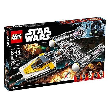 The 8 best lego star wars sets under 100 dollars