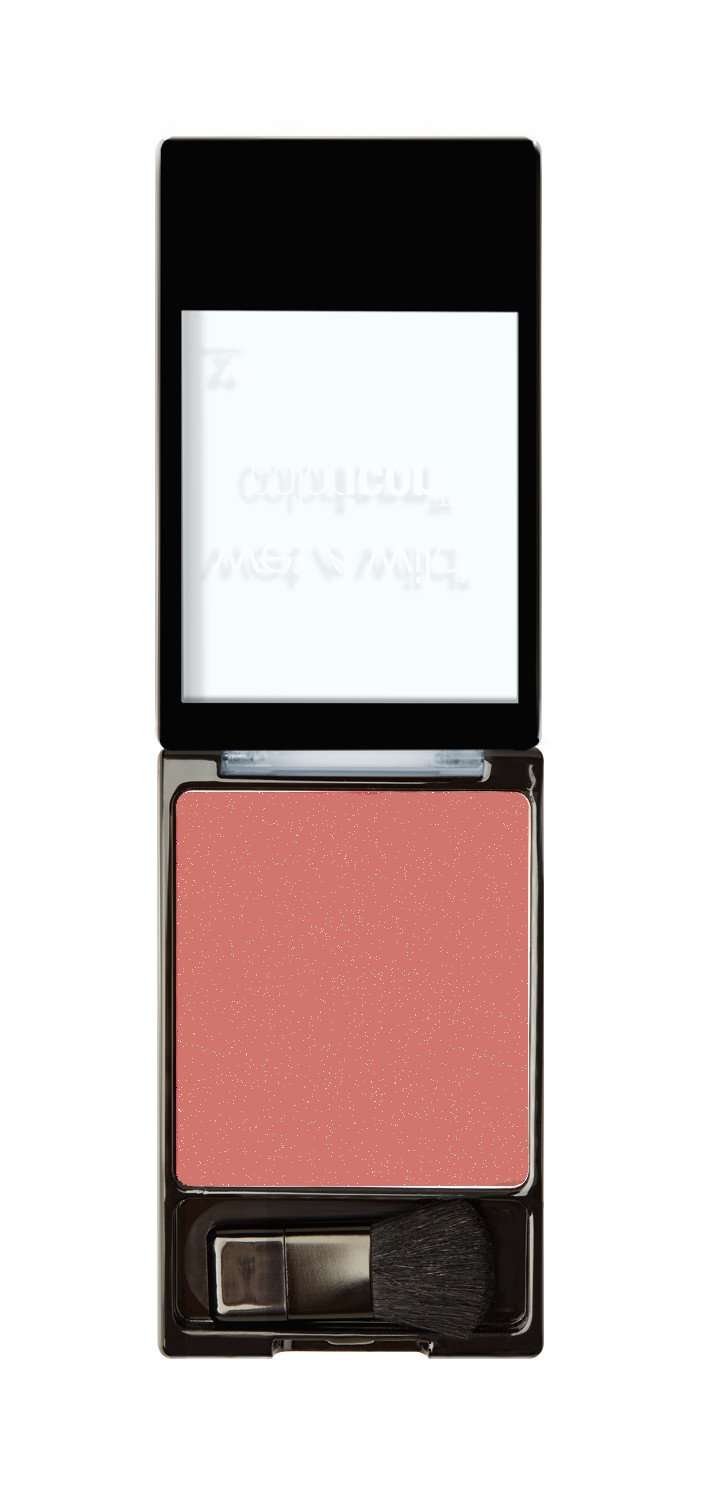 WET N WILD Color Icon Blush (New) Mellow Wine: Amazon.es: Salud y cuidado personal