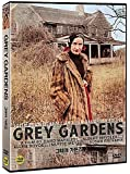 Grey Gardens, 1975, Region 1,2,3,4,5,6 Compatible DVD by Edith Bouvier Beale