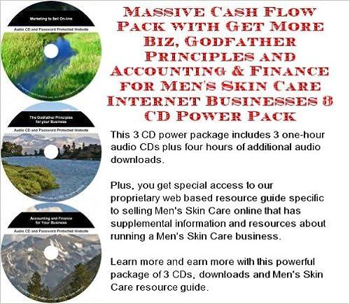 Massive Cash Flow Pack with Get More Biz, Godfather