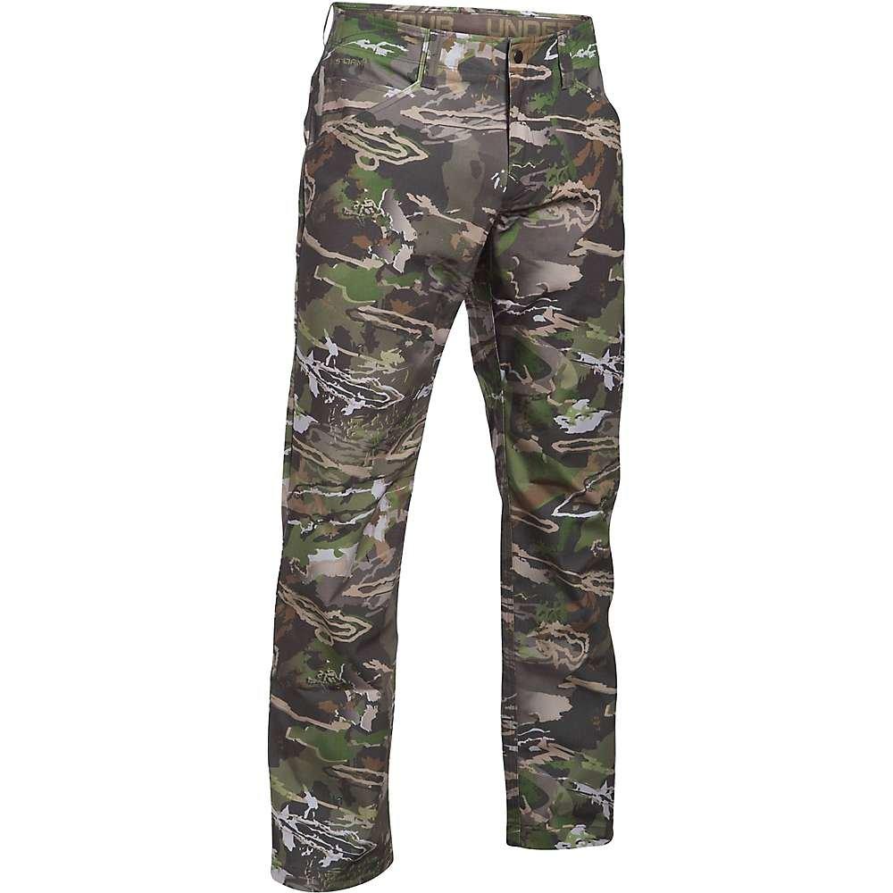 Under Armour Men's Storm Covert Camo Pants Under Armour Apparel 1279730