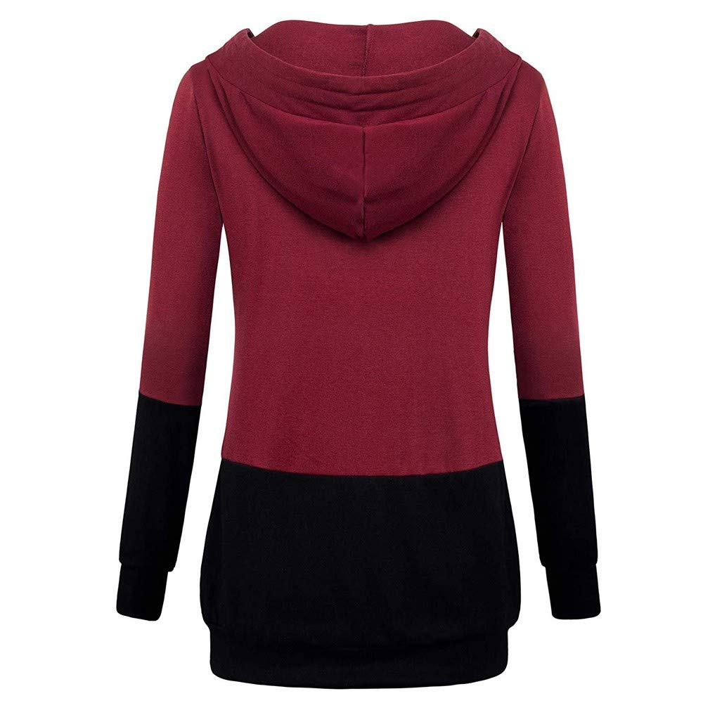 Winter Damen Mode Dicke Lässig Locker Jersey Rollkragen Warme Pullover Strick
