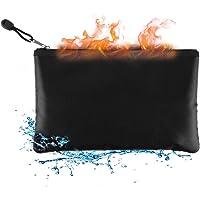 Bolsa resistente al fuego resistente al agua, bolsa