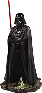 Gentle Giant Star Wars: Darth Vader The Empire Strikes Back 1: 8 Scale Collector's Gallery Statue, Multicolor, (Model: 80882)