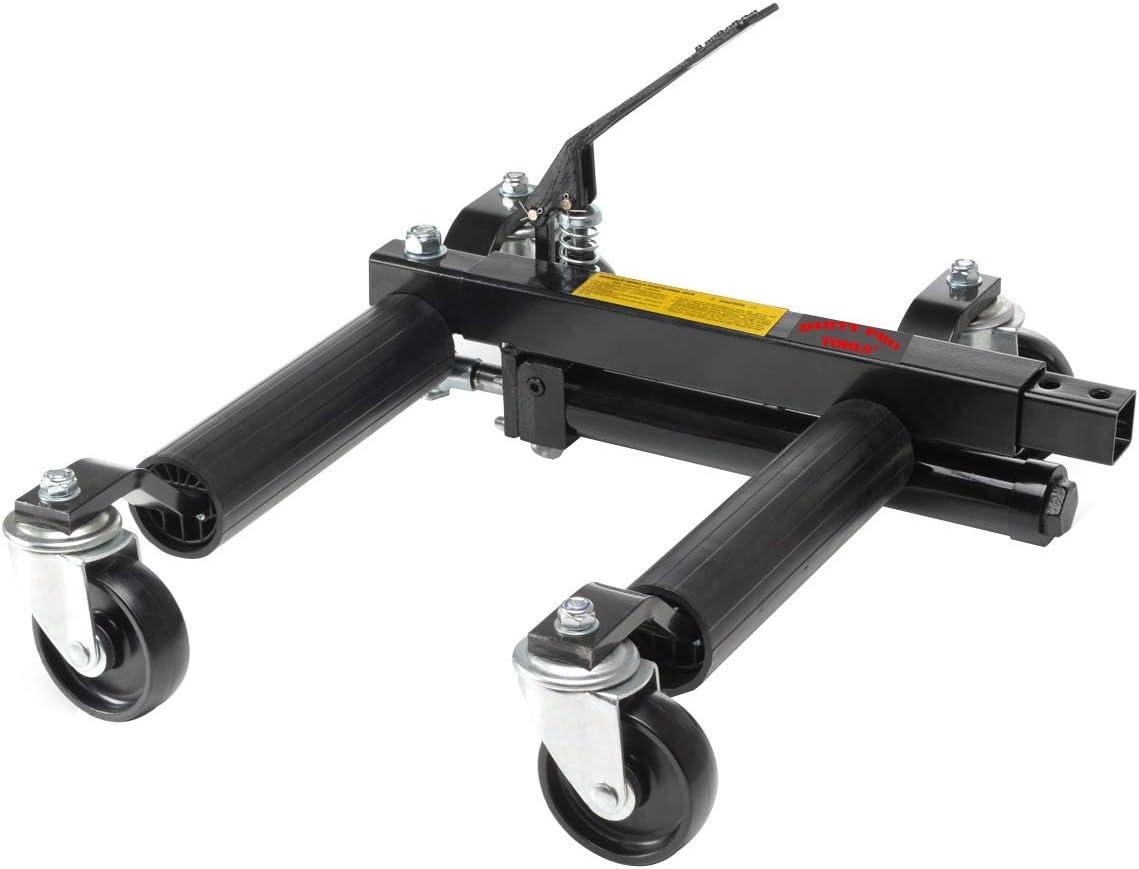 Dirty Pro Toolstm 680 Kh Hydraulische Rangierhilfe Auto Fahrzeug Positionierung Wagenheber Reifenheber Auto