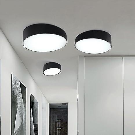 ZXW Deckenleuchten Rundes Wohnzimmer Schlafzimmer Lichter