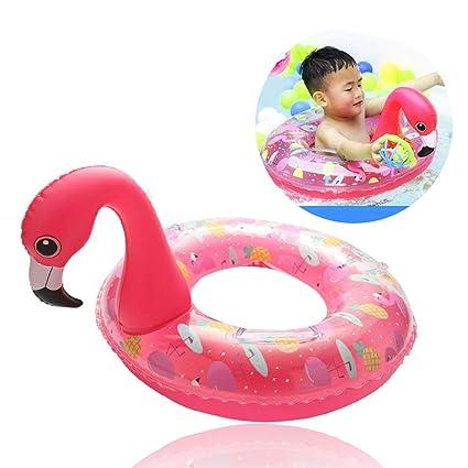 Amazon.com: Formemory Flotador de piscina para bebé ...
