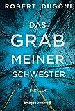 Book Cover for Das Grab meiner Schwester (German Edition)