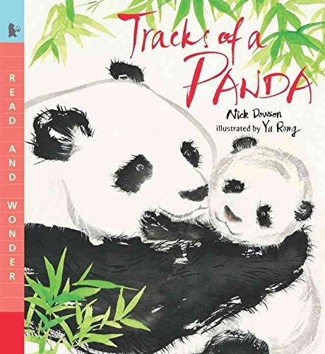 Download [Tracks of a Panda] (By: Nick Dowson) [published: April, 2010] PDF