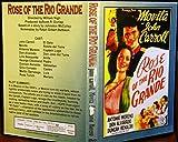 Rose of the Rio Grande