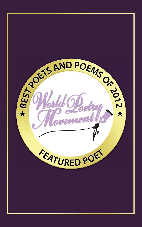 Best Poets and Poems 2012 Vol. 6 pdf